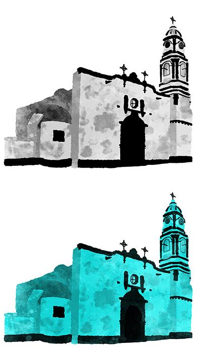 San Gregorio Atlapulco