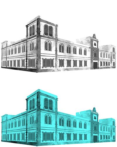Primaria Héroes de la Reforma